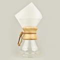 Chemex Bonded Filters - Squares 100